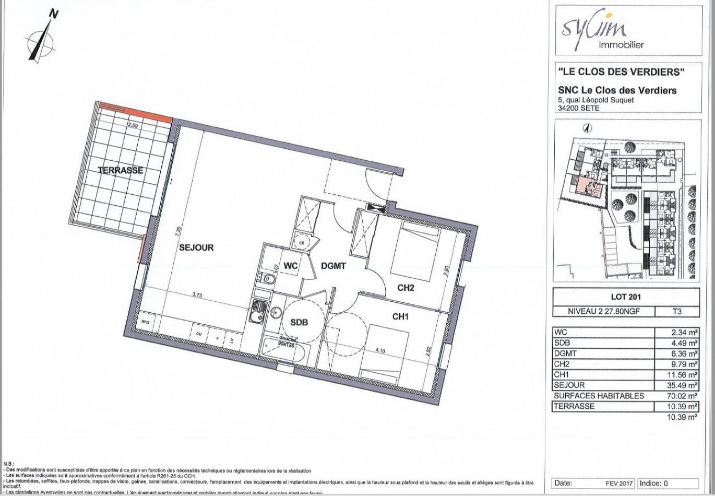 A vendre Loupian 346451773 Avocette immobilier