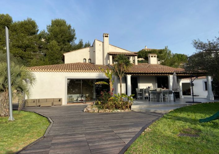 A vendre Poussan 346451775 Avocette immobilier