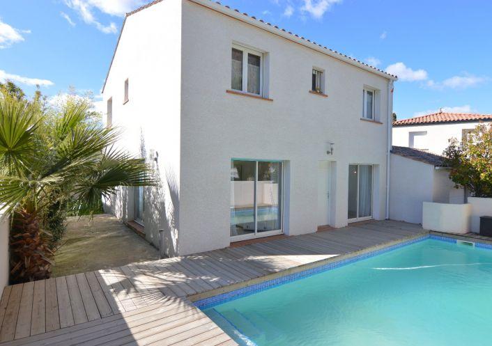 A vendre Poussan 346451778 Avocette immobilier