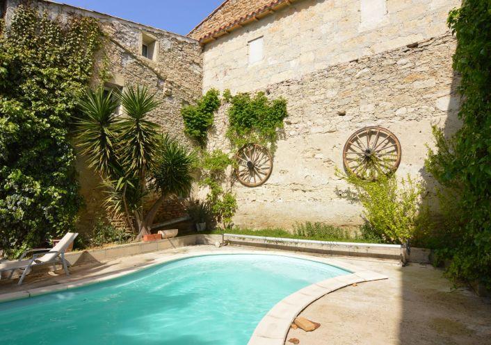A vendre Poussan 346451789 Avocette immobilier