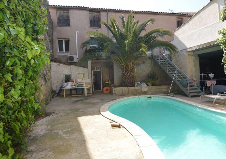 A vendre Poussan 346451789 Agence banegas