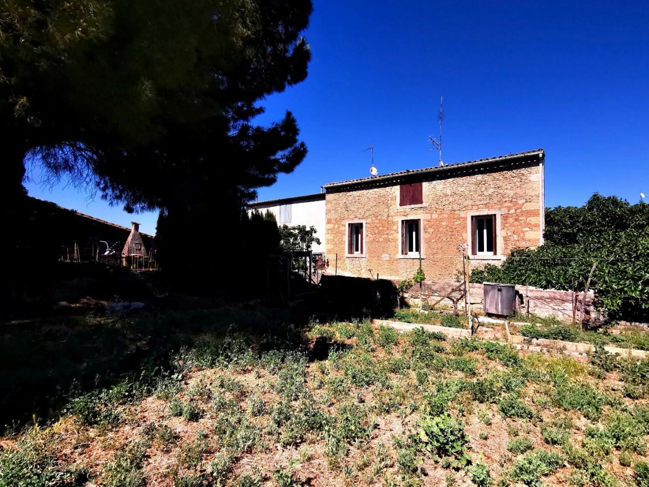 A vendre Poussan 346451805 Avocette immobilier
