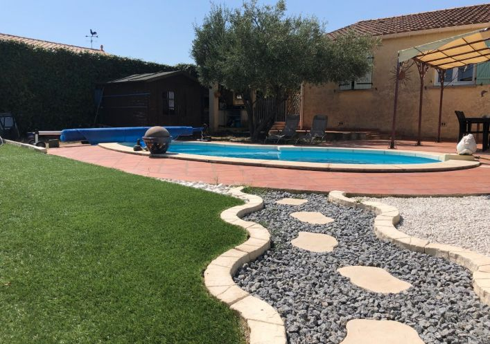 A vendre Loupian 346451841 Team méditerranée
