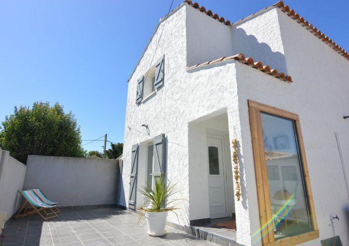 A vendre Poussan 346451900 Avocette immobilier