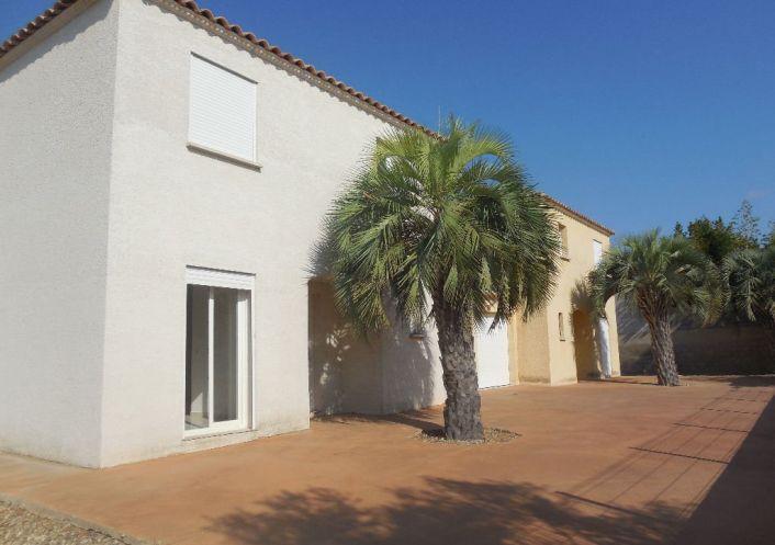 A vendre Montagnac 346451909 Avocette immobilier