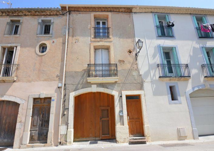 A vendre Bouzigues 34645643 Avocette immobilier