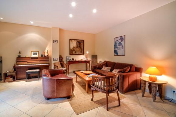 A vendre  Saint Pons De Mauchiens | Réf 3464711 - Agence pezenas immobilier