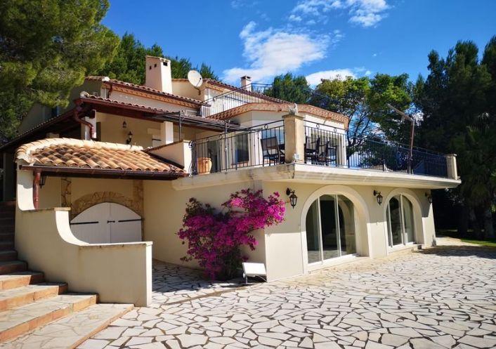 A vendre Maison de caract�re Pezenas | R�f 3464739 - Albert honig