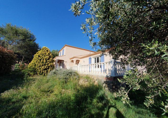 A vendre Maison Autignac | R�f 3464753 - Albert honig