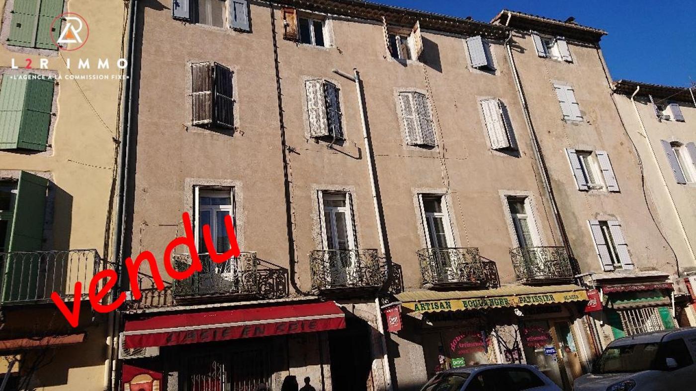 A vendre  Anduze | Réf 3464876 - L2r.immo