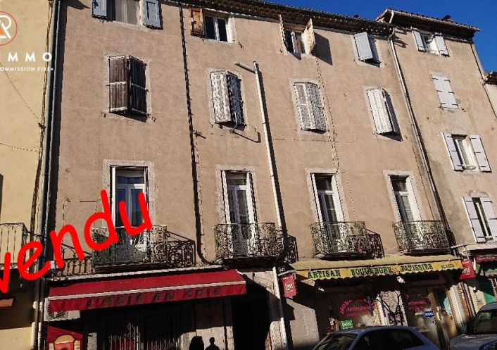 A vendre Immeuble Anduze | R�f 3464876 - L2r.immo