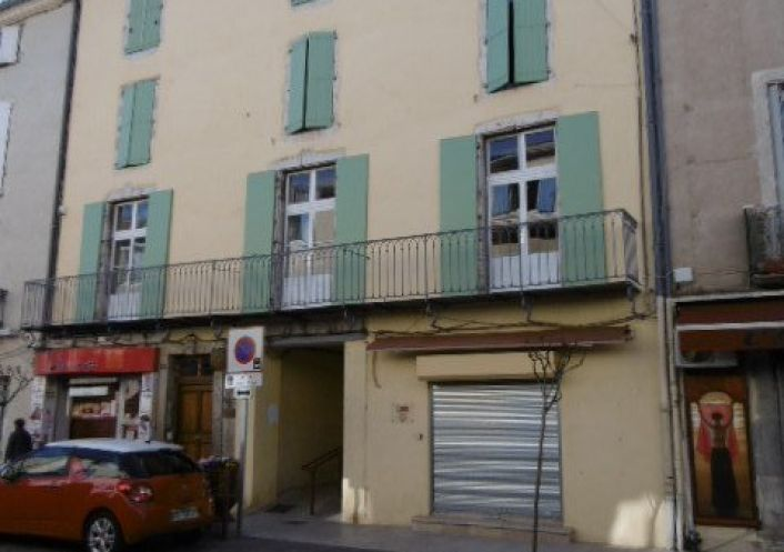 A vendre Immeuble Anduze | R�f 3464881 - L2r.immo