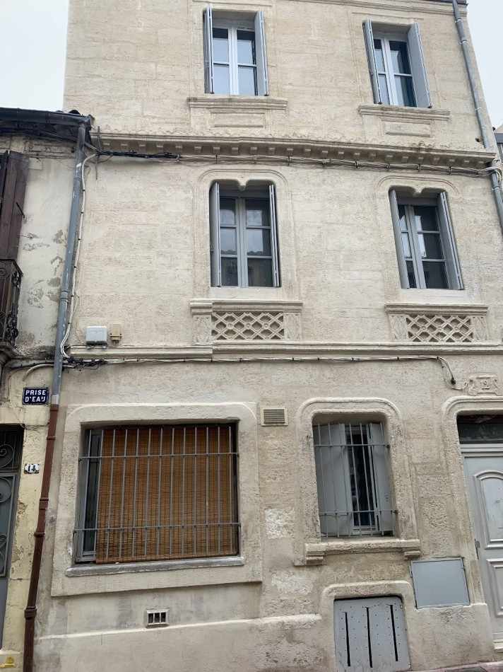 A vendre Montpellier 3464920 Mblh immo