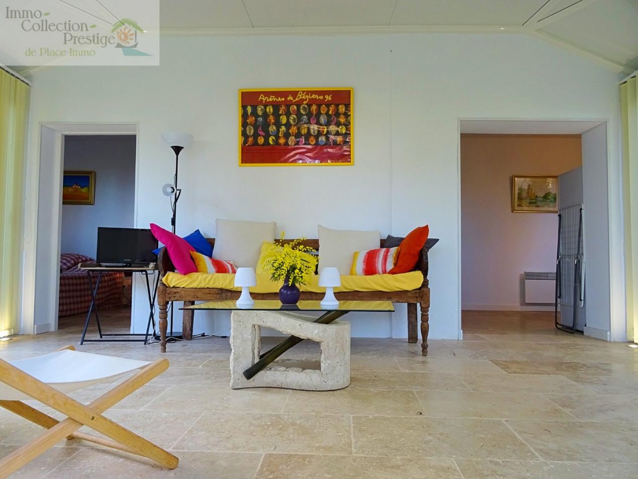 A vendre  Alignan Du Vent | Réf 34654100 - Place immo