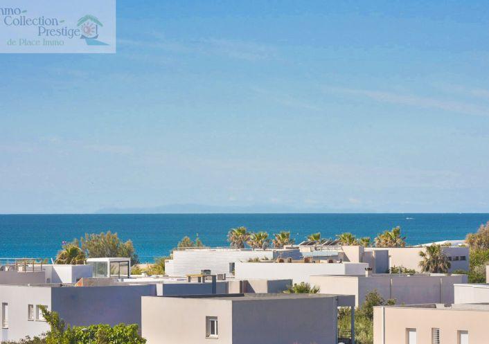 A vendre Appartement terrasse Sete | R�f 34654110 - Place immo