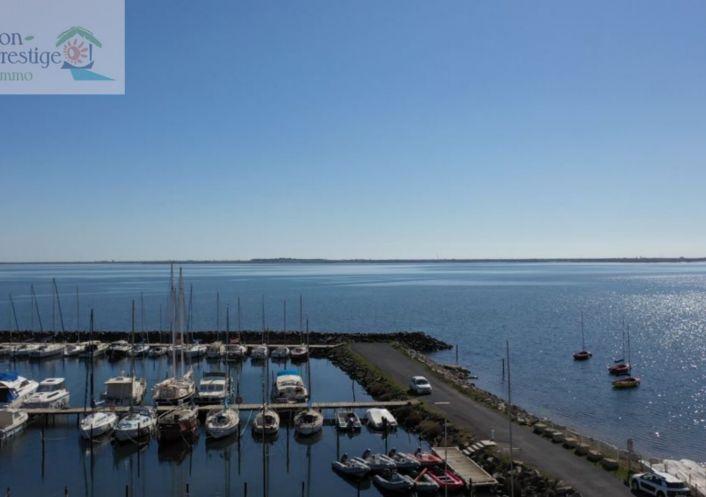 A vendre Appartement terrasse Marseillan | R�f 34654115 - Place immo