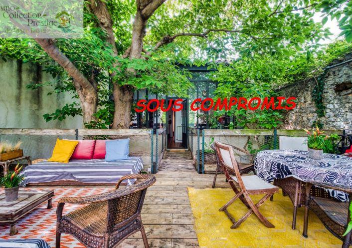 A vendre Maison Sete   R�f 34654119 - Place immo