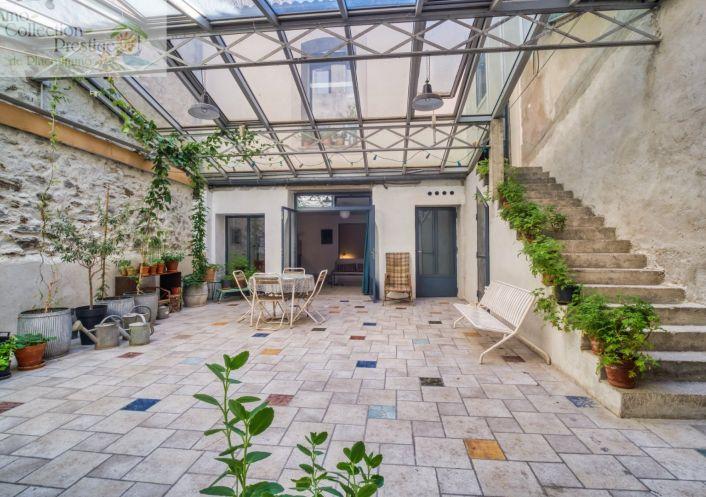 A vendre Maison loft Sete   R�f 34654121 - Place immo