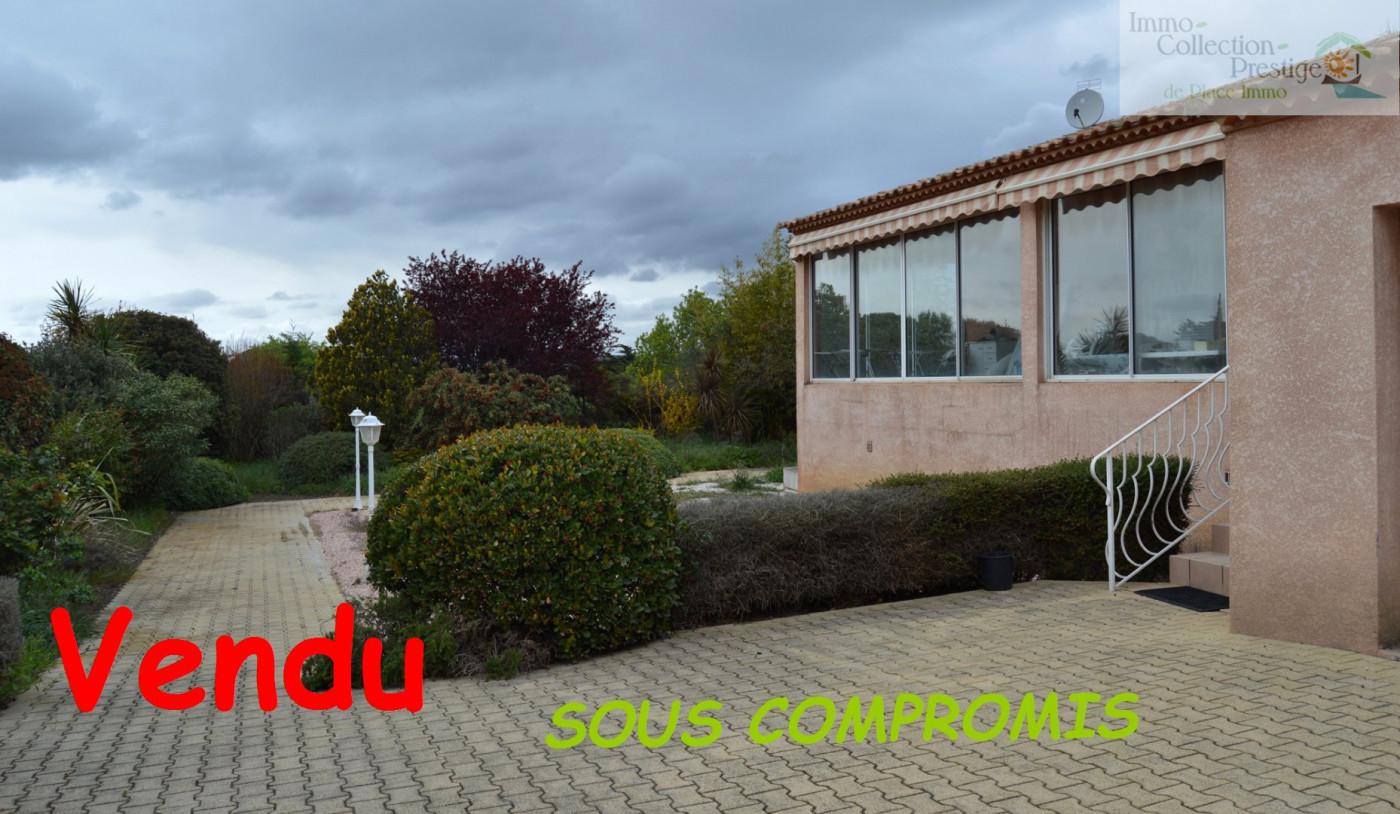 A vendre Balaruc Les Bains 3465432 Place immo