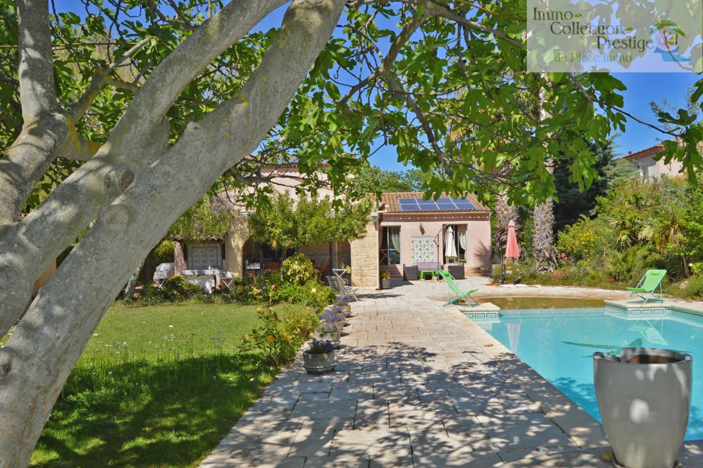 A vendre Balaruc Les Bains 3465438 Place immo