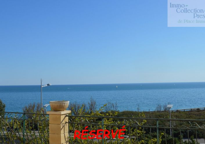 For sale Appartement Sete   R�f 3465440 - Place immo