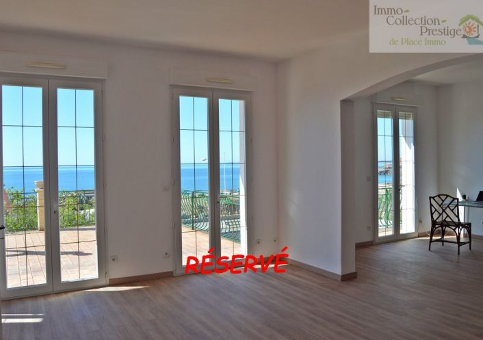 For sale Appartement Sete   R�f 3465441 - Place immo