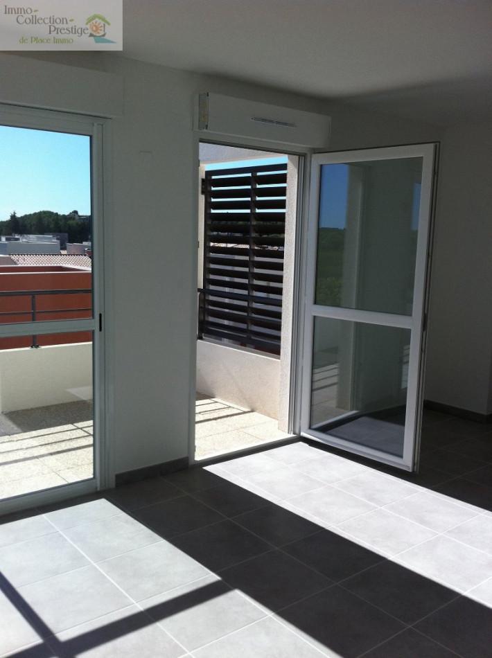 A vendre  Jacou | Réf 3465473 - Place immo