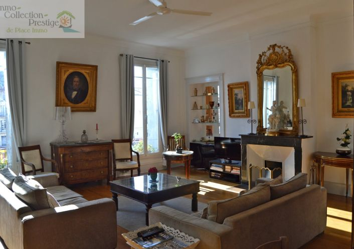A vendre Appartement Sete | R�f 3465479 - Place immo