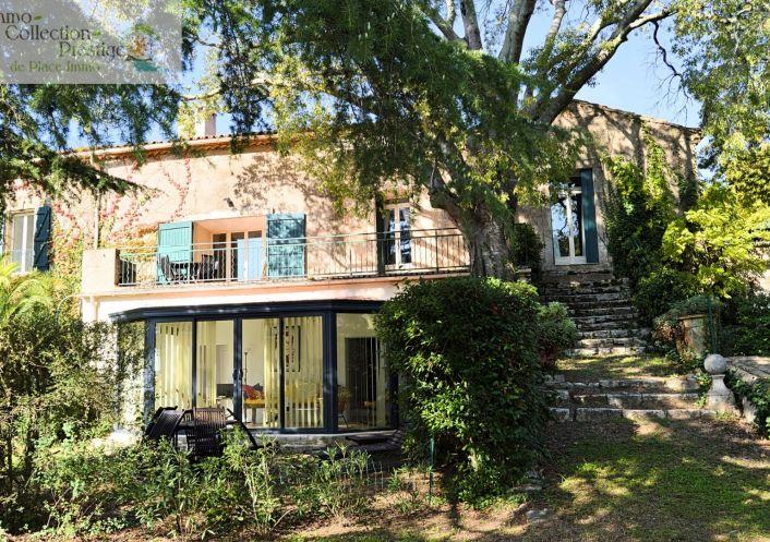 A vendre Appartement terrasse Pezenas | R�f 3465487 - Place immo