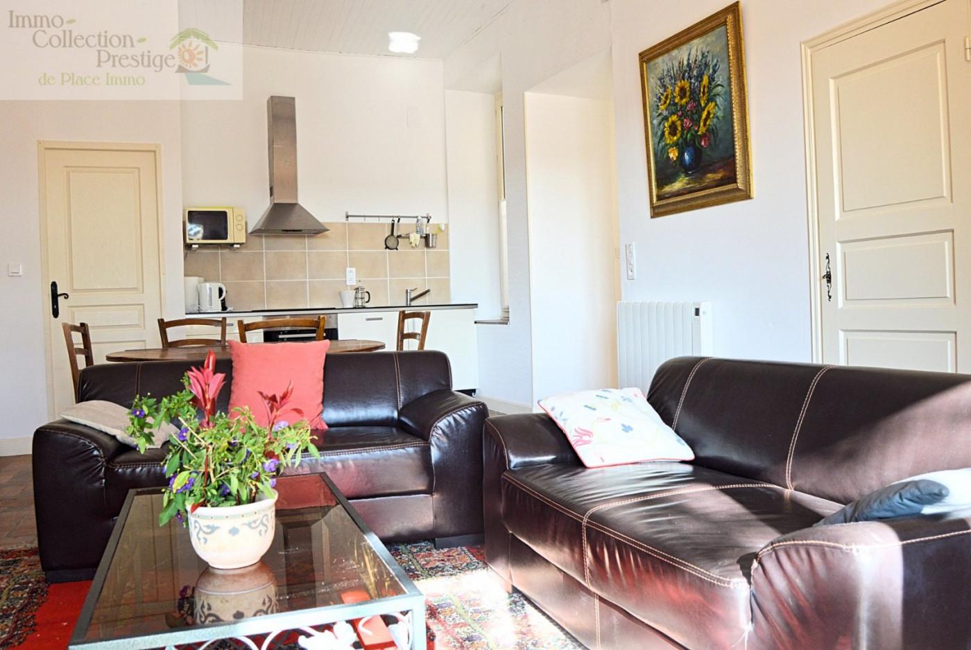 A vendre  Pezenas   Réf 3465487 - Place immo