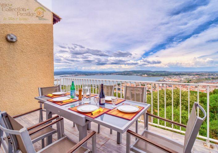 A vendre Villa Sete   R�f 3465492 - Place immo