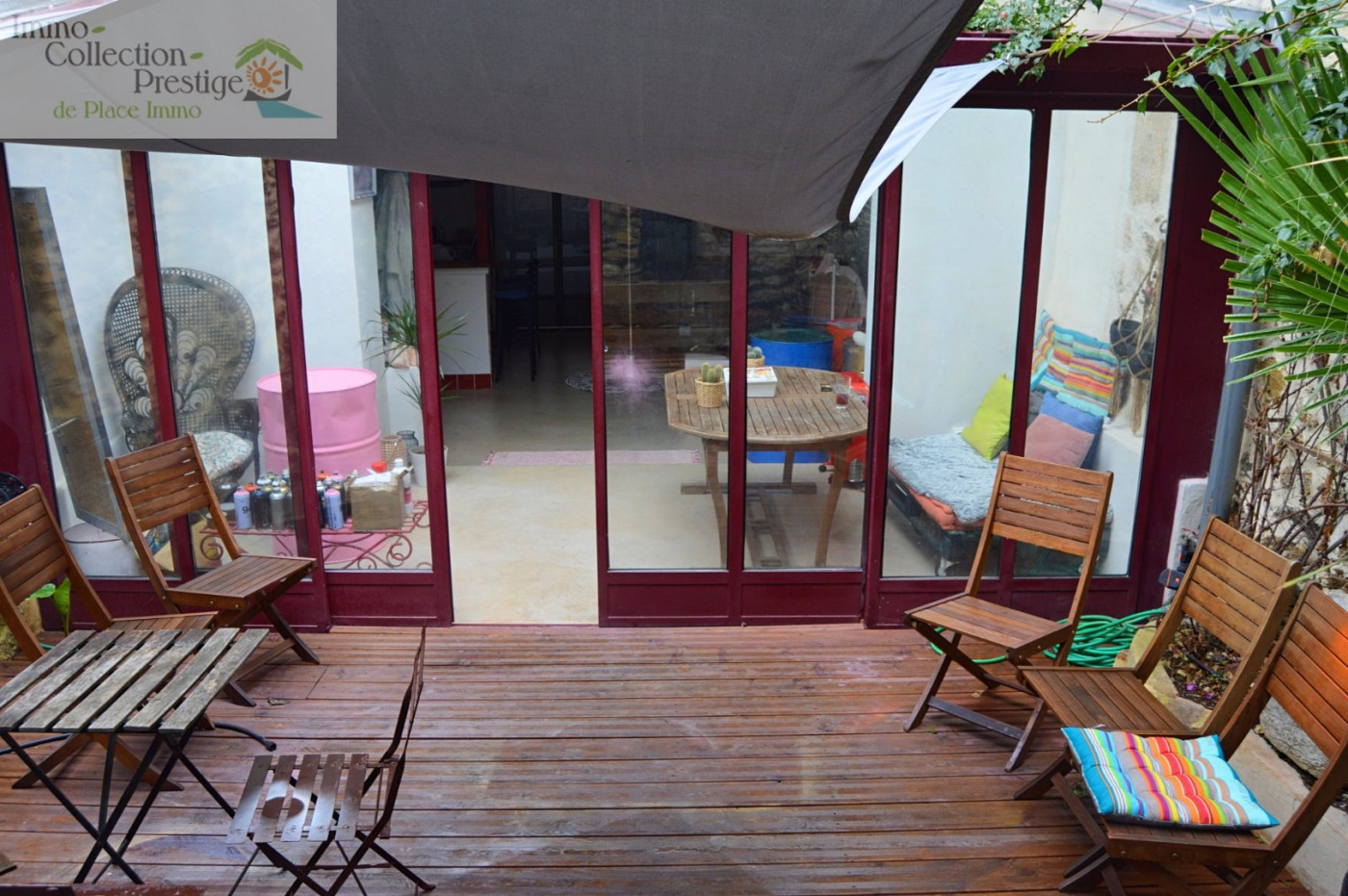 A vendre Gigean 3465494 Place immo