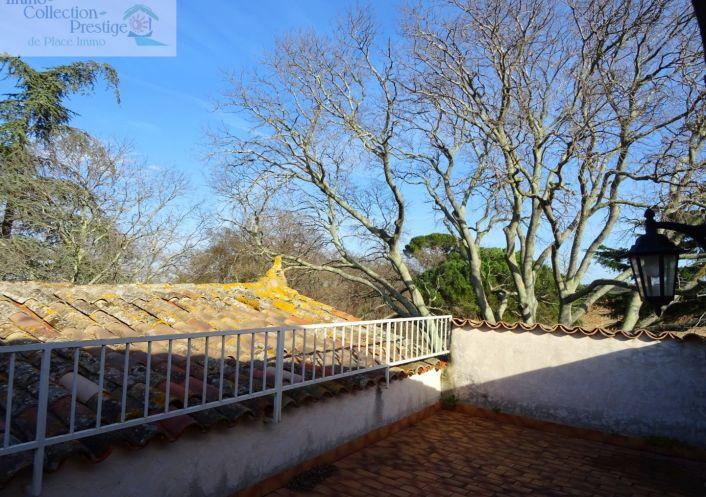 A vendre Appartement ancien Alignan Du Vent | R�f 3465499 - Place immo