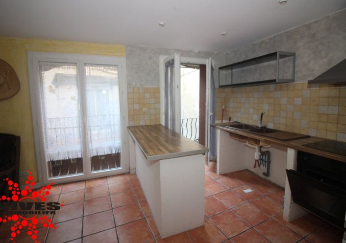 A vendre Servian 345392269 Vives immobilier