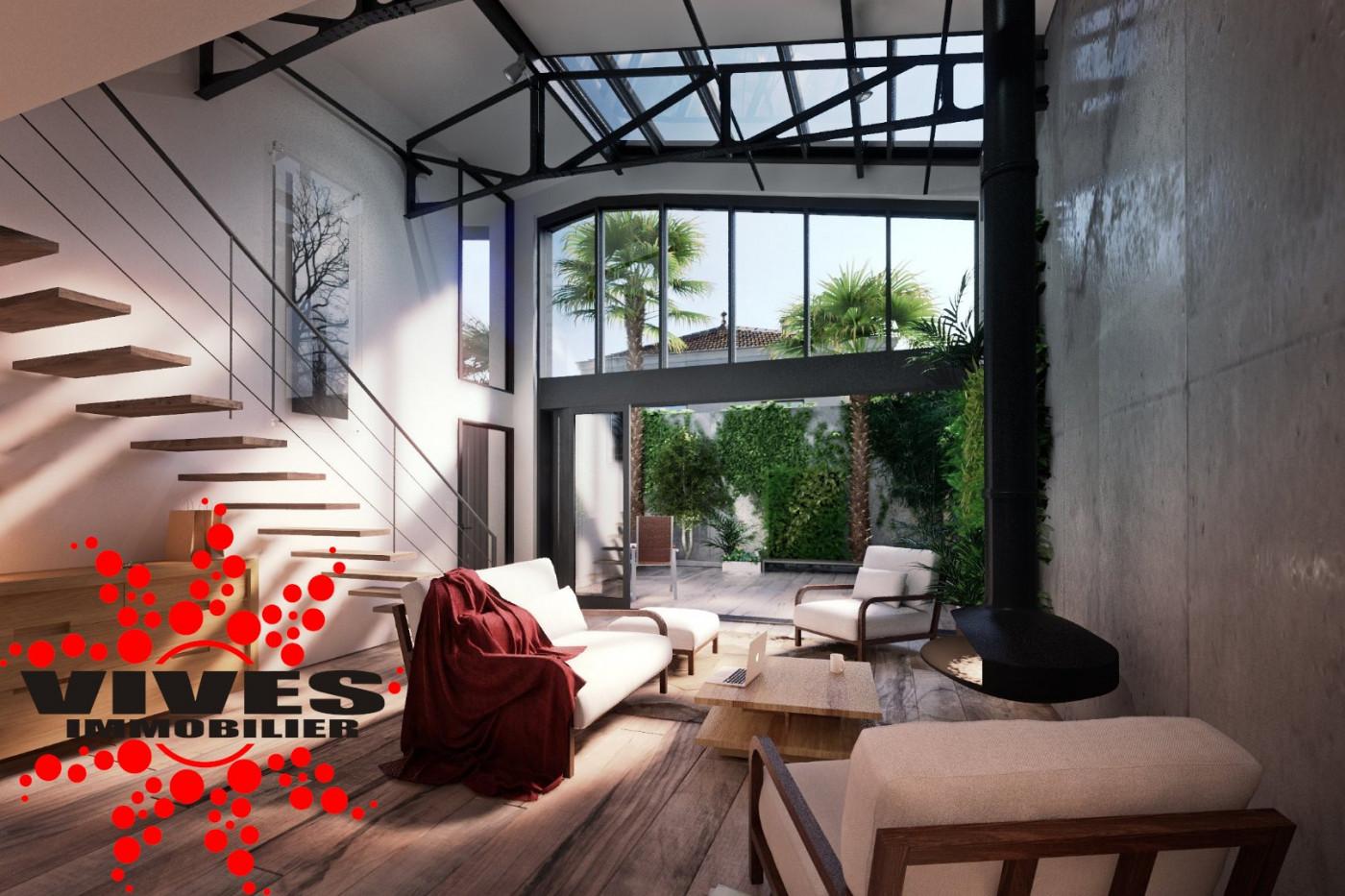 A vendre Pezenas 345392347 Vives immobilier