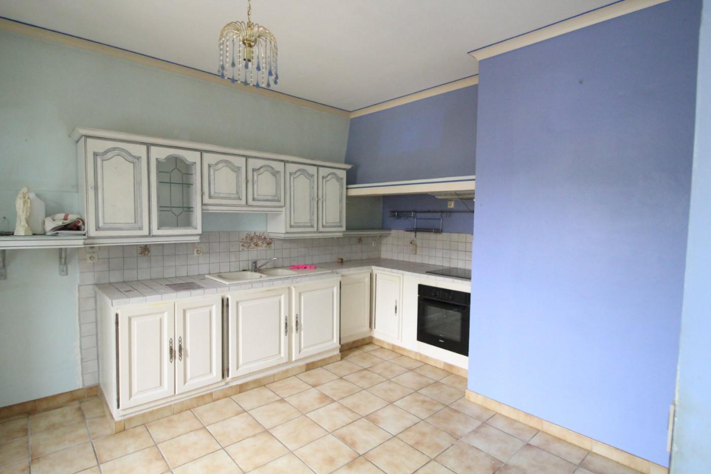 A vendre Quarante 345712086 Vives immobilier