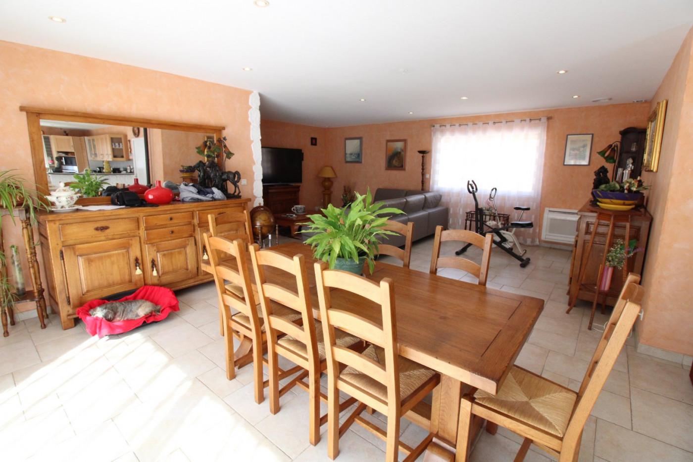 A vendre Sauvian 346572031 Vives immobilier