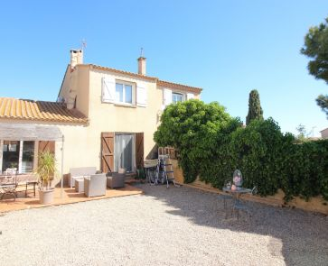 For sale Sauvian  346572032 Vives immobilier