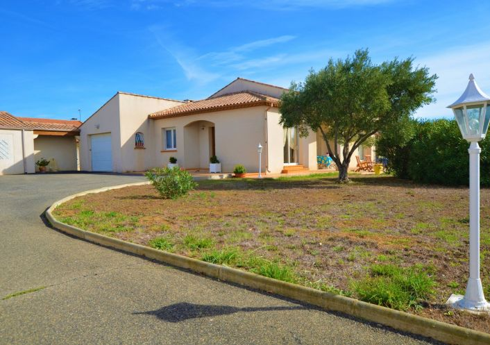 For sale Serignan 346572092 Vives immobilier