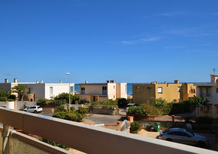A vendre Appartement Valras Plage   Réf 346572192 - Vives immobilier
