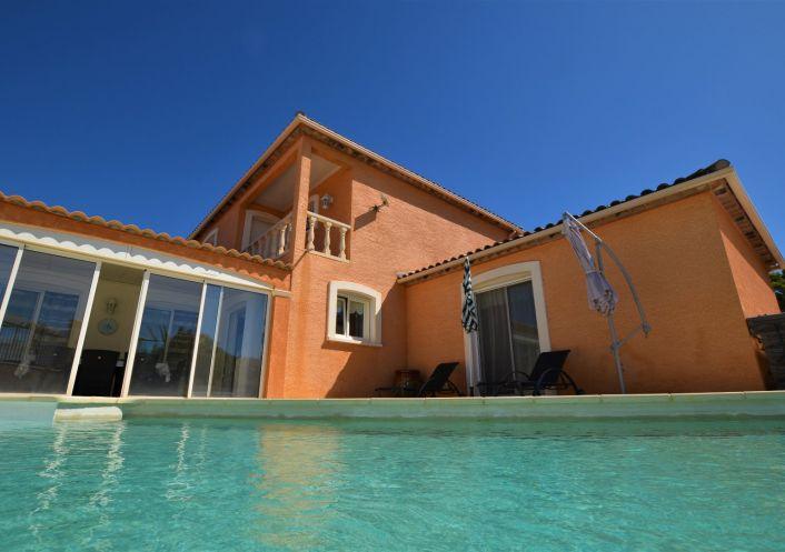 A vendre Serignan 346572195 Vives immobilier