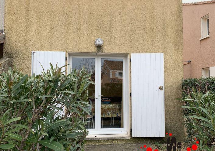 A vendre Vendres 346572303 Vives immobilier