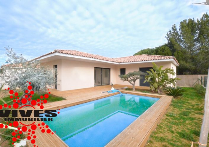 A vendre Portiragnes 346572342 Vives immobilier