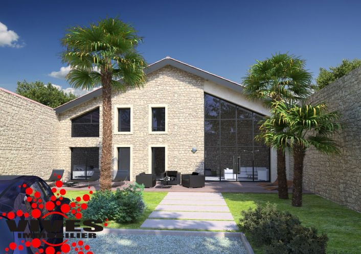 A vendre Clermont L'herault 346572344 Vives immobilier