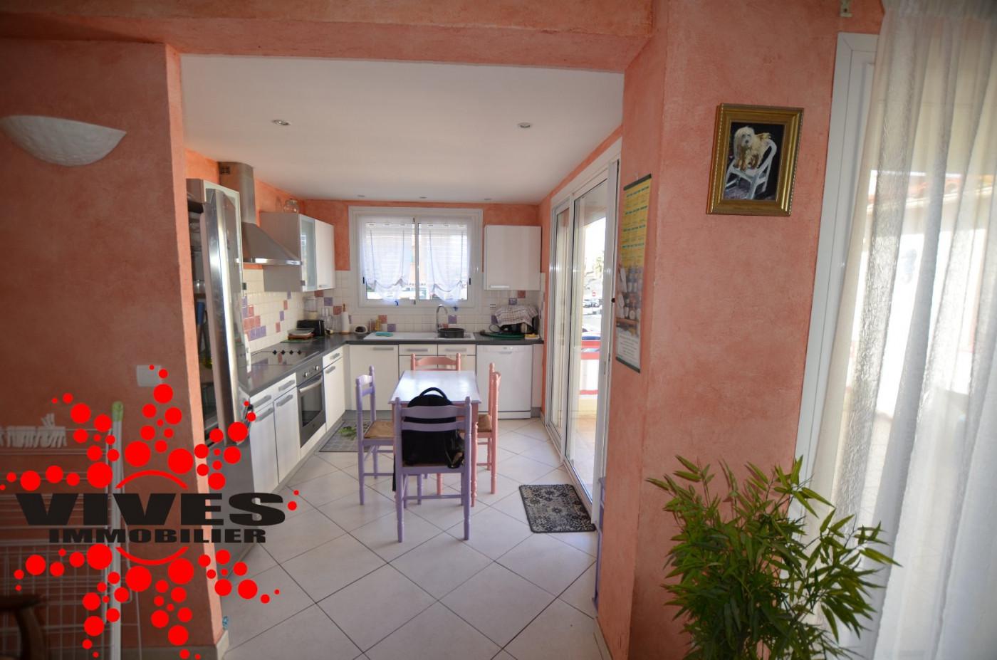 A vendre Valras Plage 346572374 Vives immobilier