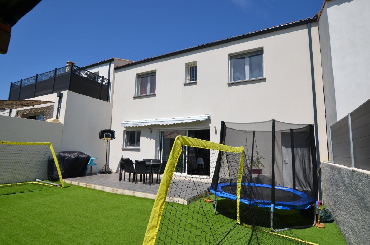 A vendre Serignan 346572386 Vives immobilier