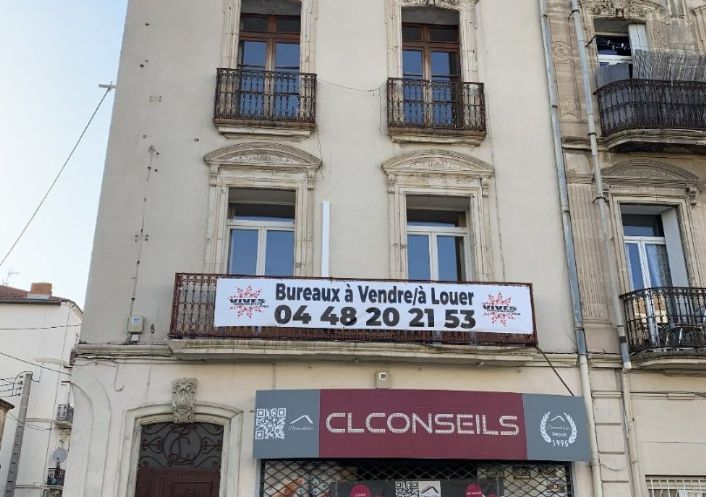 For sale Beziers 346572486 Vives immobilier