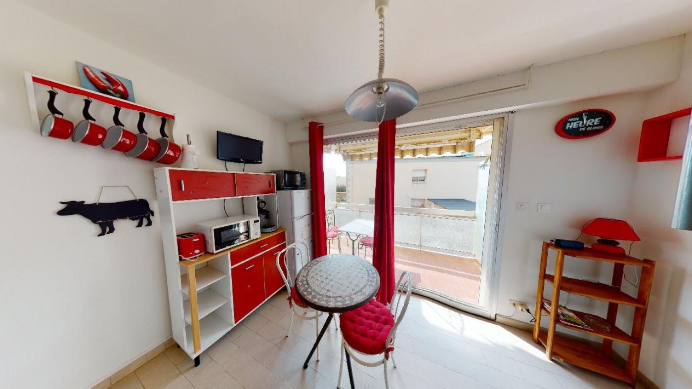 A vendre Valras Plage 346572504 Vives immobilier