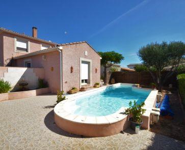 A vendre Vendres 346572514 Vives immobilier