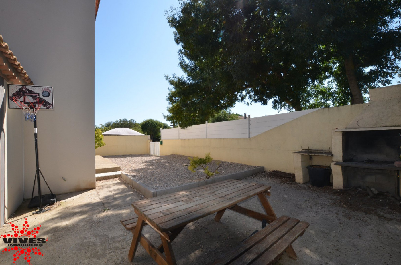 A vendre Serignan 346572555 Vives immobilier